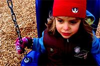 trouble de développement de l'enfant